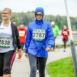 Jüri Jaansoni Kahe Silla jooks - Maigrit Mägi (2787)