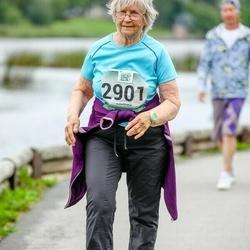 Jüri Jaansoni Kahe Silla jooks - Valli Talu (2901)