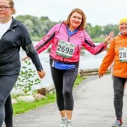Jüri Jaansoni Kahe Silla jooks - Riina Kattel (2698)