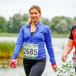 Jüri Jaansoni Kahe Silla jooks - Anu Kahar (2685)