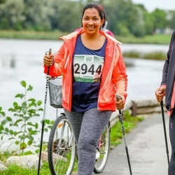 Jüri Jaansoni Kahe Silla jooks - Diana Veskimägi (2944)