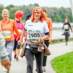 Jüri Jaansoni Kahe Silla jooks - Merike Tammjärv (2905)