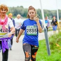 Jüri Jaansoni Kahe Silla jooks - Sirle Susi (2885)