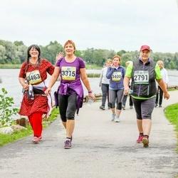Jüri Jaansoni Kahe Silla jooks - Jaana Mäoma (2791)