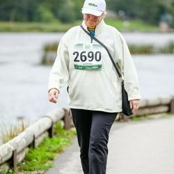 Jüri Jaansoni Kahe Silla jooks - Sirje Kaljusaar (2690)