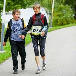 Jüri Jaansoni Kahe Silla jooks
