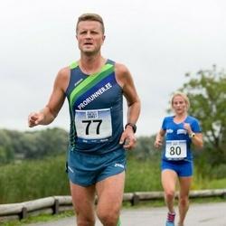 Jüri Jaansoni Kahe Silla jooks - Hanno Kindel (77)