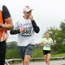 Jüri Jaansoni Kahe Silla jooks - Sten Villmann (340)