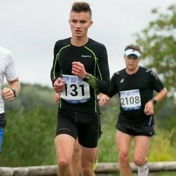 Jüri Jaansoni Kahe Silla jooks - Marlon Tamme (131)