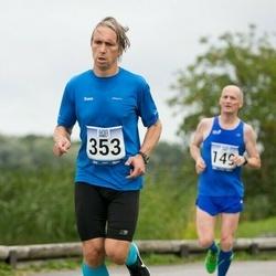 Jüri Jaansoni Kahe Silla jooks - Sven Lossmann (353)