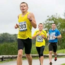Jüri Jaansoni Kahe Silla jooks - Marko Tutt (203)