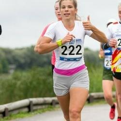 Jüri Jaansoni Kahe Silla jooks - Anette Kasemets (222)