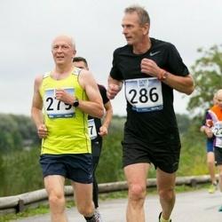 Jüri Jaansoni Kahe Silla jooks - Laur Saar (279)