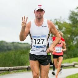 Jüri Jaansoni Kahe Silla jooks - Margus Tõkke (127)