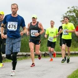 Jüri Jaansoni Kahe Silla jooks - Einar Elbing (476)