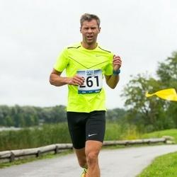 Jüri Jaansoni Kahe Silla jooks - Ero Helemäe (261)