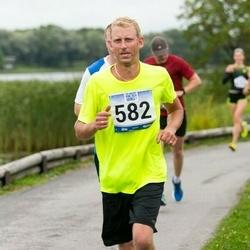 Jüri Jaansoni Kahe Silla jooks - Urmet Tomson (582)