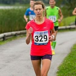 Jüri Jaansoni Kahe Silla jooks - Maret Volens (329)
