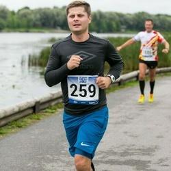 Jüri Jaansoni Kahe Silla jooks - Steve Võsu (259)