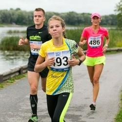 Jüri Jaansoni Kahe Silla jooks - Kelly Ehavee (493)