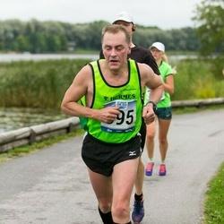 Jüri Jaansoni Kahe Silla jooks - Juhan Telling (395)