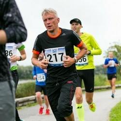 Jüri Jaansoni Kahe Silla jooks - Toomas Unt (217)
