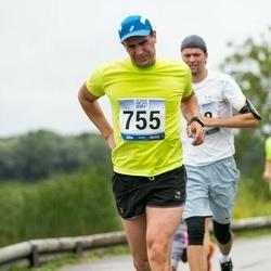 Jüri Jaansoni Kahe Silla jooks - Kalmer Kasela (755)
