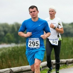 Jüri Jaansoni Kahe Silla jooks - Marko Kontus (295)