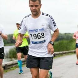 Jüri Jaansoni Kahe Silla jooks - Aigor Paas (1968)
