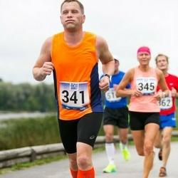Jüri Jaansoni Kahe Silla jooks - Margus Helm (341)