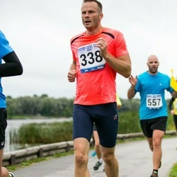 Jüri Jaansoni Kahe Silla jooks - Kaarel Kais (338)
