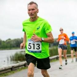 Jüri Jaansoni Kahe Silla jooks - Arnold Nõmm (513)