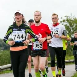 Jüri Jaansoni Kahe Silla jooks - Kaarel Koosapoeg (722)