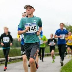 Jüri Jaansoni Kahe Silla jooks - Marten Murrand (2145)