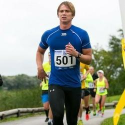 Jüri Jaansoni Kahe Silla jooks - Elar Jaakson (501)