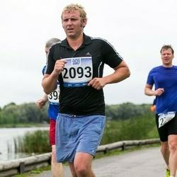 Jüri Jaansoni Kahe Silla jooks - Urmo Tomson (2093)