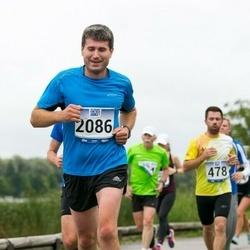 Jüri Jaansoni Kahe Silla jooks - Daniel Kostrov (2086)