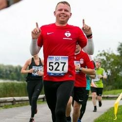 Jüri Jaansoni Kahe Silla jooks - Markko Virkus (527)