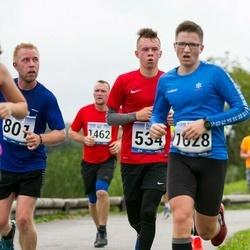 Jüri Jaansoni Kahe Silla jooks - Marwin Joseph Virkus (534)