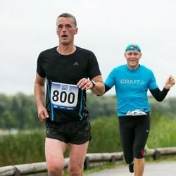 Jüri Jaansoni Kahe Silla jooks - Karle Kuusk (800)