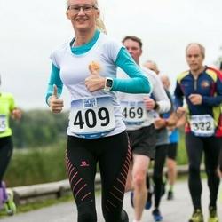 Jüri Jaansoni Kahe Silla jooks - Laura Koppas (409)