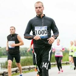 Jüri Jaansoni Kahe Silla jooks - Martin Kallas (1000)