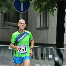 Jüri Jaansoni Kahe Silla jooks - Kalle Oruaas (251)