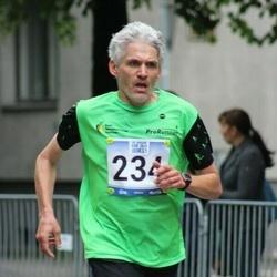 Jüri Jaansoni Kahe Silla jooks - Mati Koppel (234)