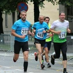 Jüri Jaansoni Kahe Silla jooks - Henry Leppnurm (219), Avo Puusepp (277), Knut Hanga (484)