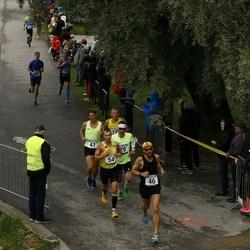 Jüri Jaansoni Kahe Silla jooks - Martin Tarkpea (29), Kain Väljaots (46), Alari Lumberg (54)