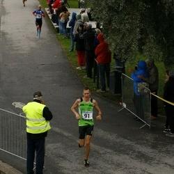 Jüri Jaansoni Kahe Silla jooks - Tiit Oinus (91)