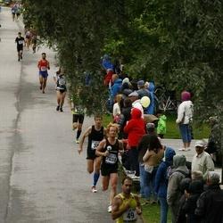 Jüri Jaansoni Kahe Silla jooks - Jan Dubrovski (49), Siim Susi (2038)