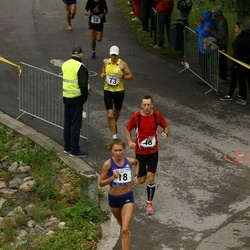 Jüri Jaansoni Kahe Silla jooks - Birgit Pihelgas (18), Janar Pähn (48), Raido Krimm (73)