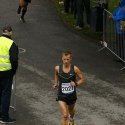Jüri Jaansoni Kahe Silla jooks - Karol Keskküla (2021)